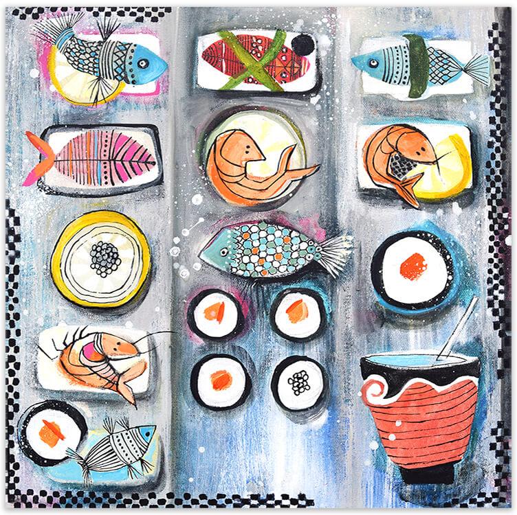 Sushi (Sushi)