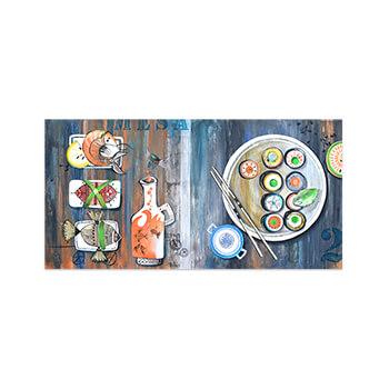 Painting schilderij Angeles Nieto
